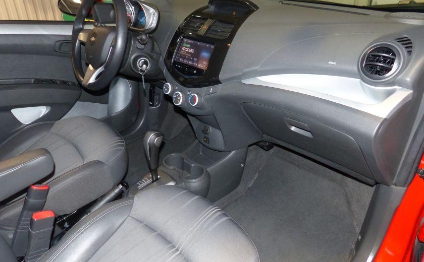 2015 Chevrolet Spark LT A/C Gr-Électrique Bluetooth #23