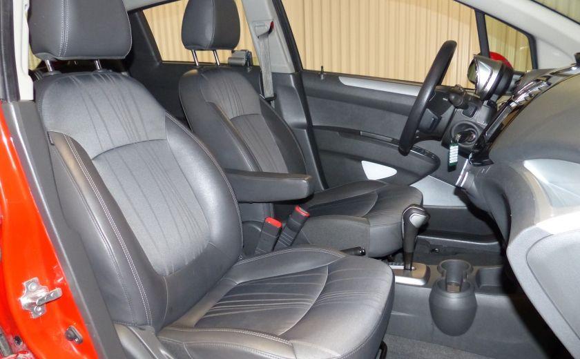 2015 Chevrolet Spark LT A/C Gr-Électrique Bluetooth #24