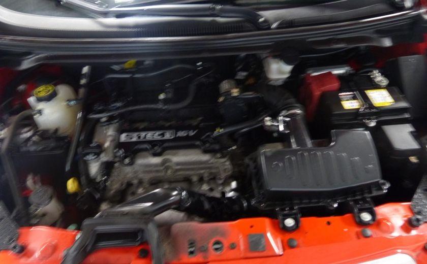 2015 Chevrolet Spark LT A/C Gr-Électrique Bluetooth #25