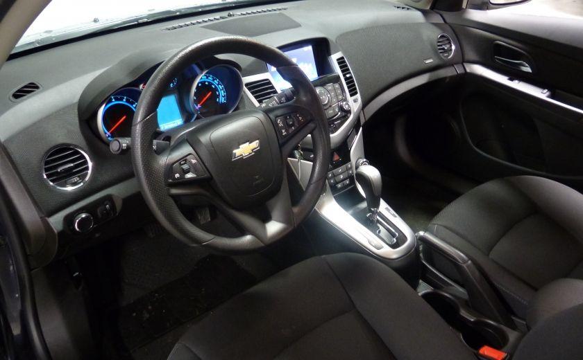 2016 Chevrolet Cruze LT TURBO A/C Gr-Élecetrique Camera Bluetooth #8