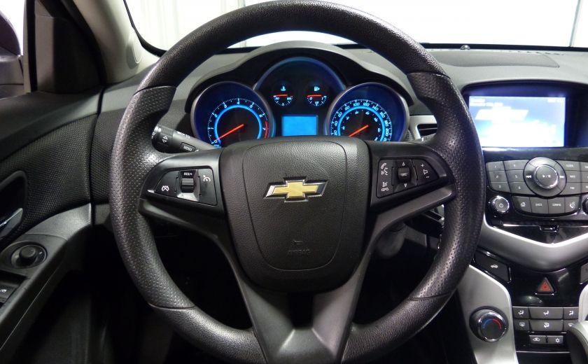 2016 Chevrolet Cruze LT TURBO A/C Gr-Élecetrique Camera Bluetooth #10