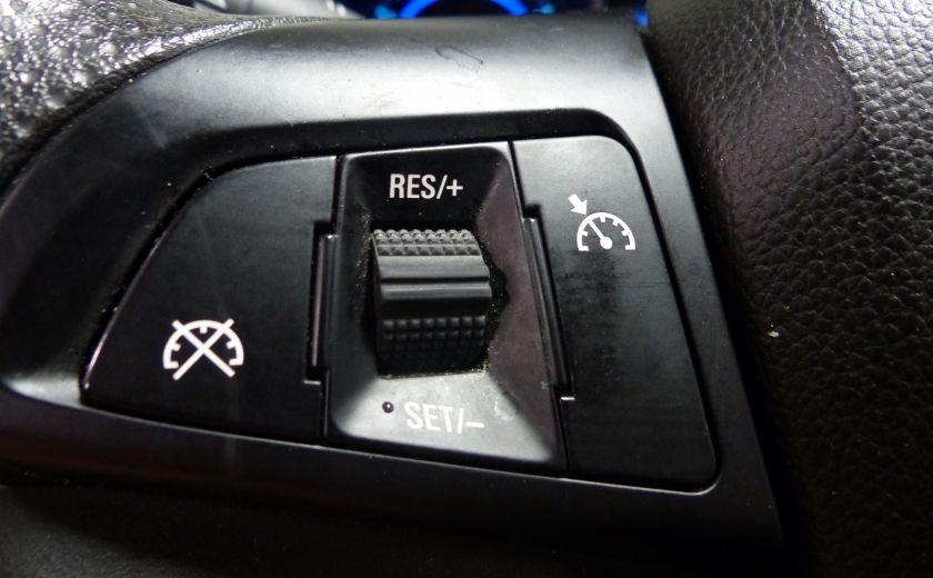 2016 Chevrolet Cruze LT TURBO A/C Gr-Élecetrique Camera Bluetooth #11