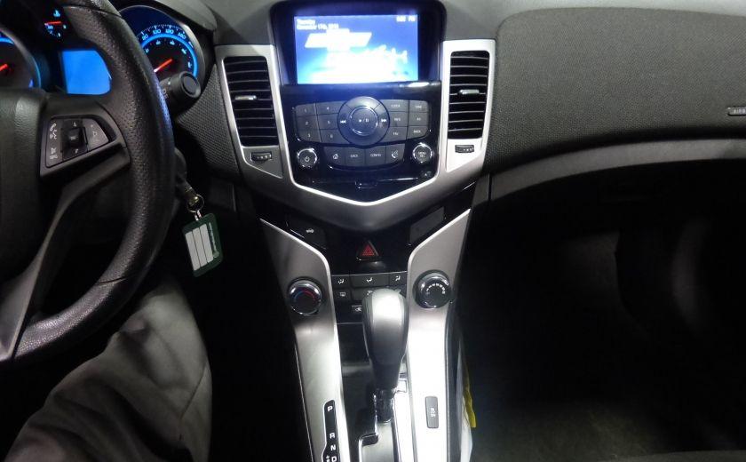 2016 Chevrolet Cruze LT TURBO A/C Gr-Élecetrique Camera Bluetooth #15