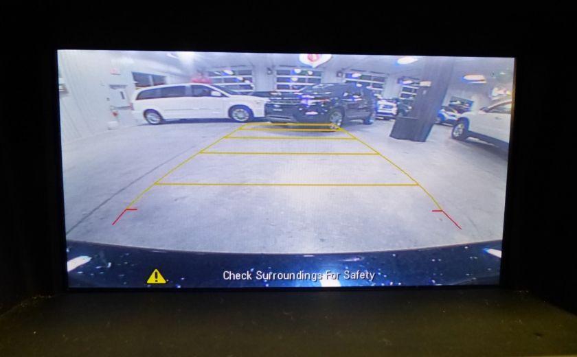 2016 Chevrolet Cruze LT TURBO A/C Gr-Élecetrique Camera Bluetooth #16