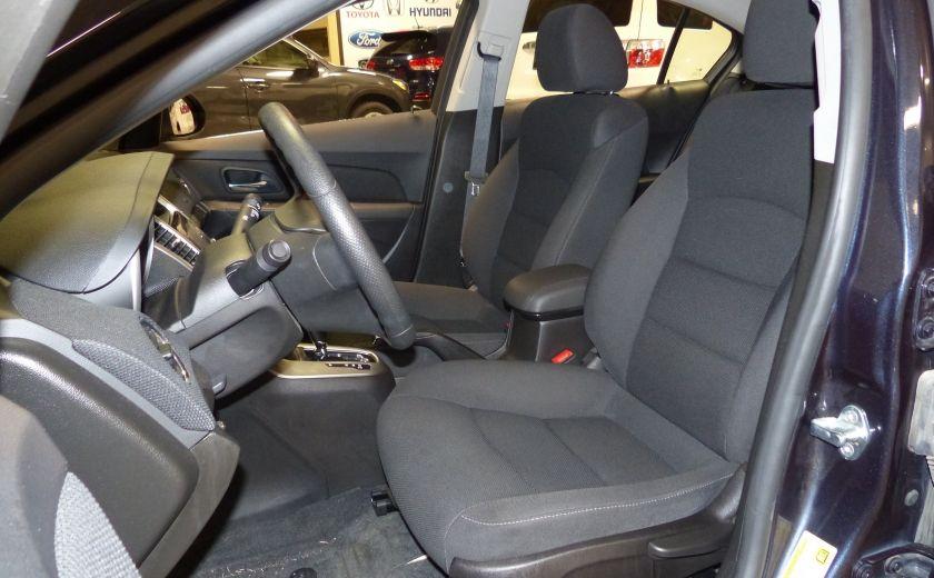 2016 Chevrolet Cruze LT TURBO A/C Gr-Élecetrique Camera Bluetooth #18