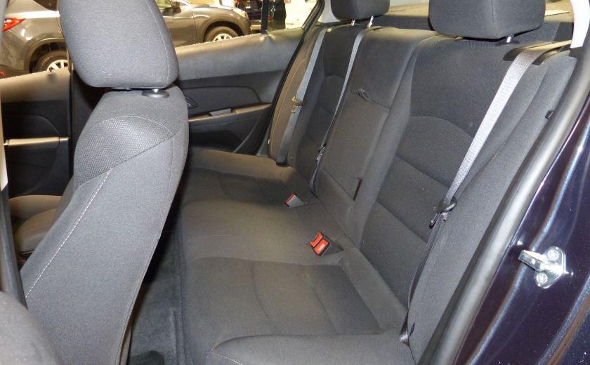 2016 Chevrolet Cruze LT TURBO A/C Gr-Élecetrique Camera Bluetooth #20