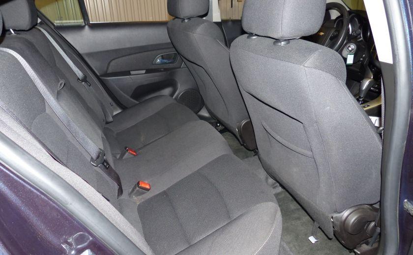 2016 Chevrolet Cruze LT TURBO A/C Gr-Élecetrique Camera Bluetooth #23