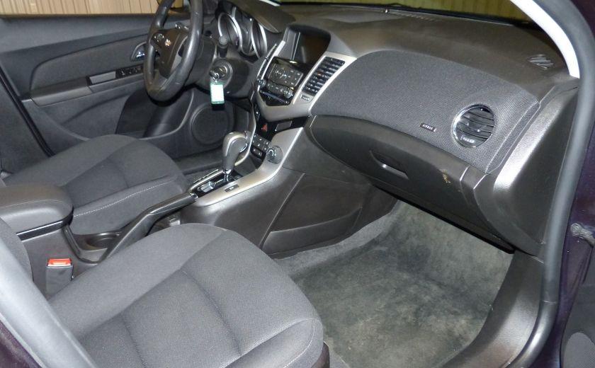 2016 Chevrolet Cruze LT TURBO A/C Gr-Élecetrique Camera Bluetooth #25
