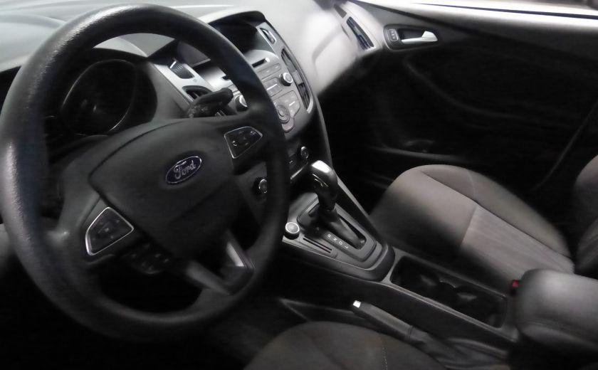 2015 Ford Focus SE HB A/C Gr-Électrique Camera Bluetooth #8