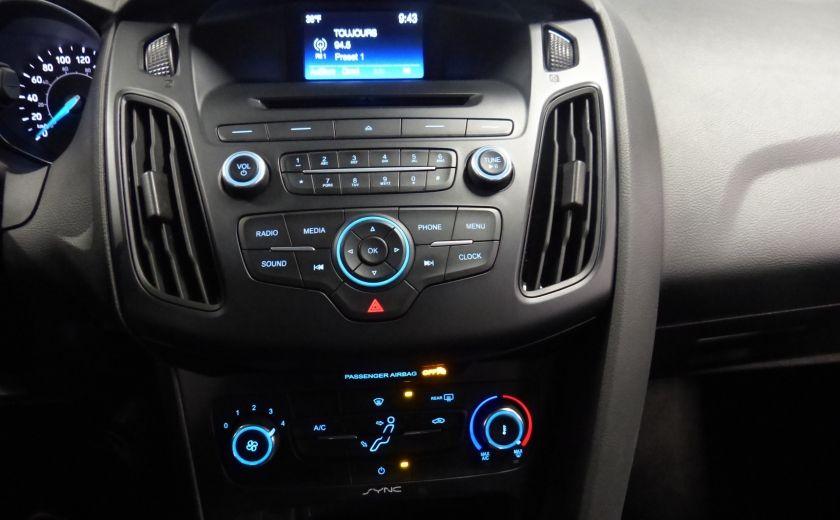 2015 Ford Focus SE HB A/C Gr-Électrique Camera Bluetooth #16