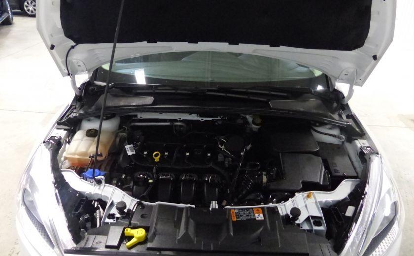 2015 Ford Focus SE HB A/C Gr-Électrique Camera Bluetooth #23