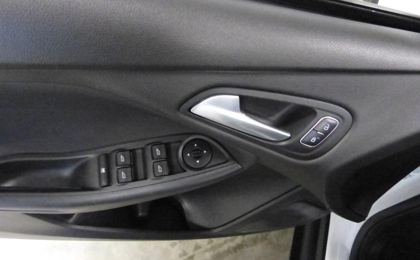 2015 Ford Focus SE HB A/C Gr-Électrique Camera Bluetooth #10