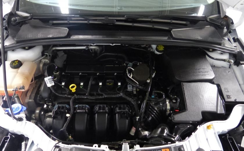 2015 Ford Focus SE HB A/C Gr-Électrique Camera Bluetooth #24