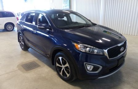2016 Kia Sorento 2.0L Turbo EX AWD A/C Gr-Électrique Camera à Abitibi