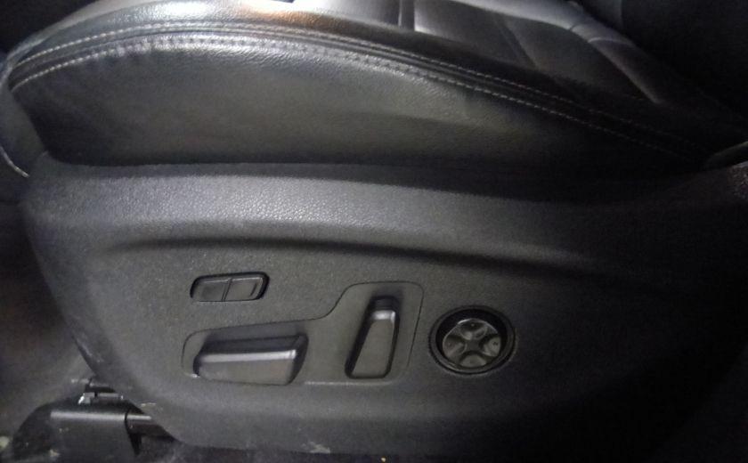 2016 Kia Sorento 2.0L Turbo EX AWD A/C Gr-Électrique (Cuir-Caméra) #11