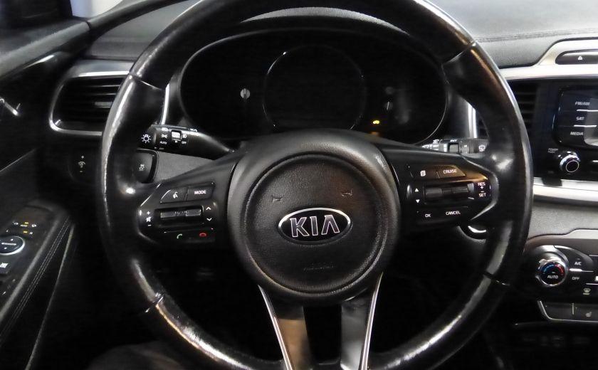 2016 Kia Sorento 2.0L Turbo EX AWD A/C Gr-Électrique (Cuir-Caméra) #13