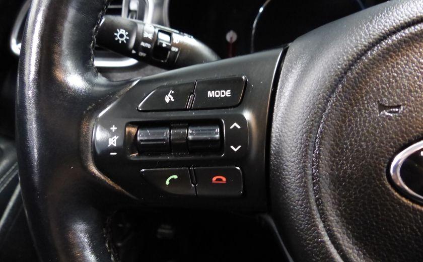 2016 Kia Sorento 2.0L Turbo EX AWD A/C Gr-Électrique (Cuir-Caméra) #15