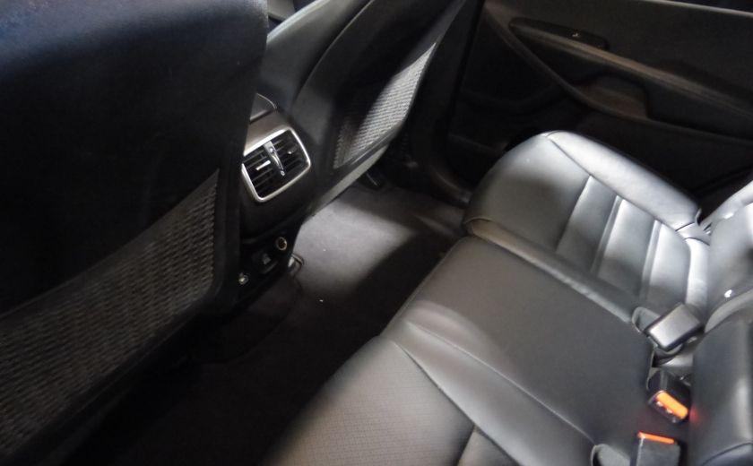 2016 Kia Sorento 2.0L Turbo EX AWD A/C Gr-Électrique (Cuir-Caméra) #22