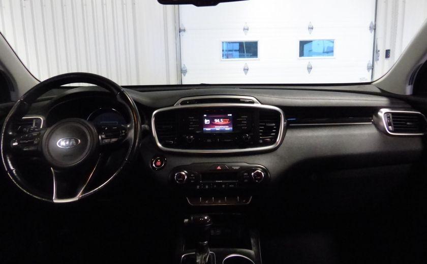 2016 Kia Sorento 2.0L Turbo EX AWD A/C Gr-Électrique (Cuir-Caméra) #24