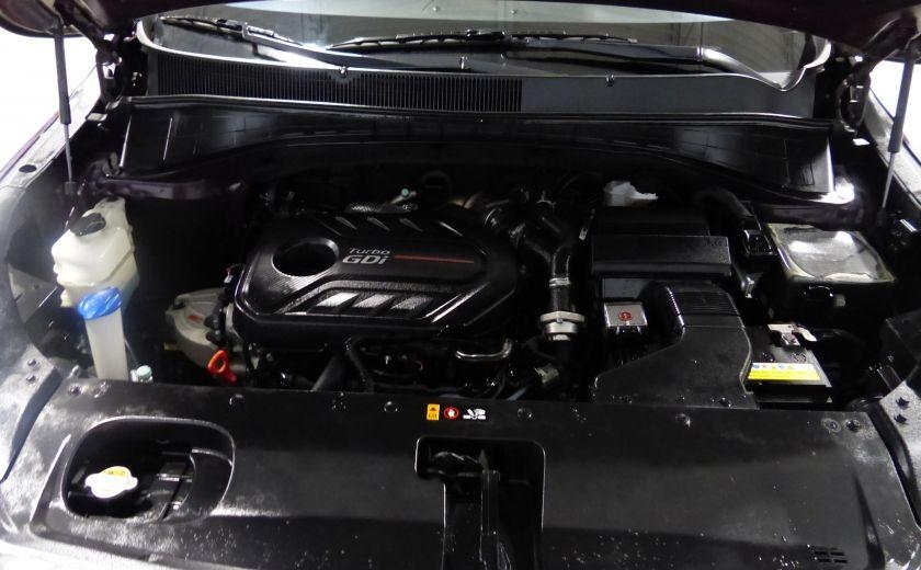 2016 Kia Sorento 2.0L Turbo EX AWD A/C Gr-Électrique (Cuir-Caméra) #26