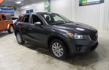2016 Mazda CX 5 GS AWD TOIT CAM A/C Bluetooth à Sept-Îles