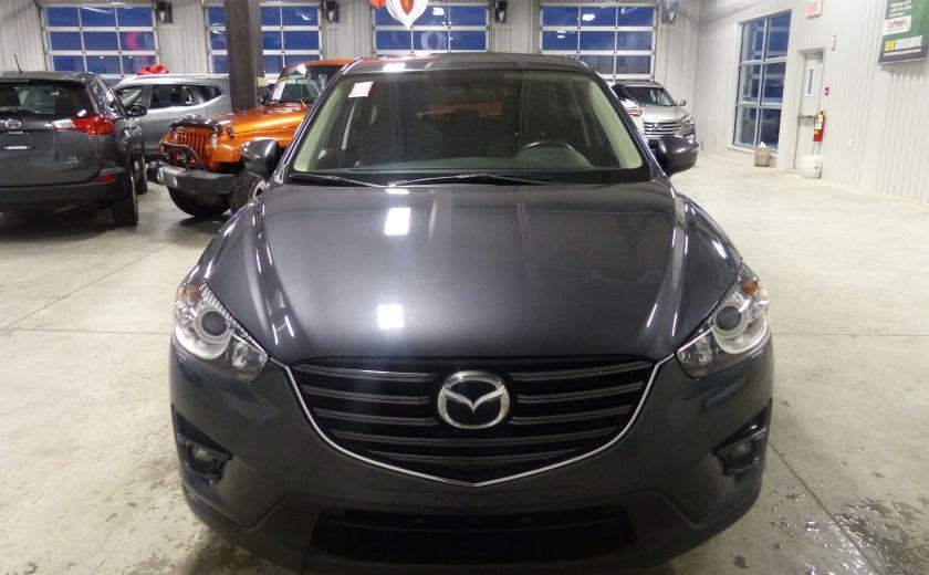 2016 Mazda CX 5 GS AWD TOIT CAM A/C Bluetooth #1