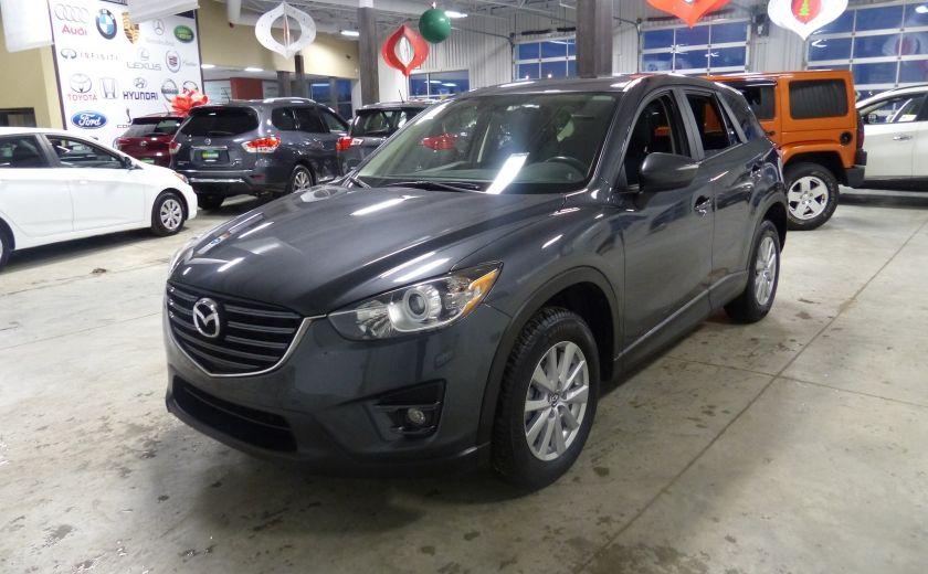 2016 Mazda CX 5 GS AWD TOIT CAM A/C Bluetooth #2