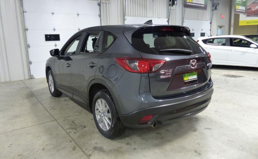 2016 Mazda CX 5 GS AWD TOIT CAM A/C Bluetooth #4