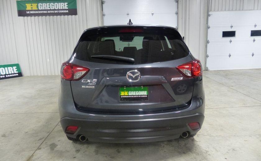 2016 Mazda CX 5 GS AWD TOIT CAM A/C Bluetooth #5