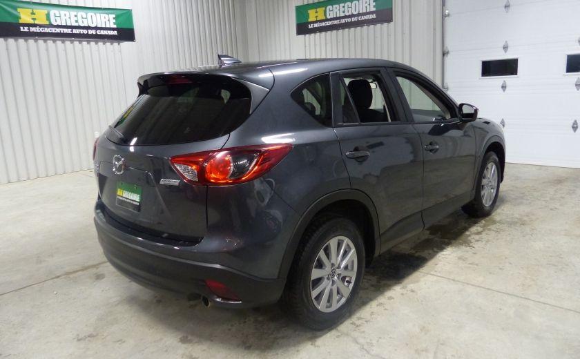 2016 Mazda CX 5 GS AWD TOIT CAM A/C Bluetooth #6