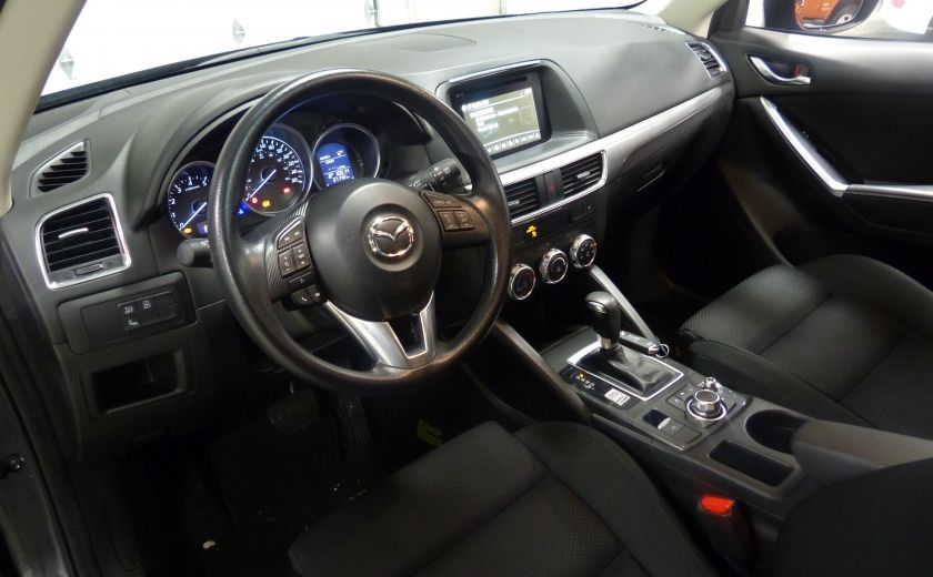 2016 Mazda CX 5 GS AWD TOIT CAM A/C Bluetooth #8