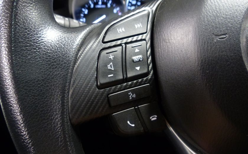 2016 Mazda CX 5 GS AWD TOIT CAM A/C Bluetooth #10