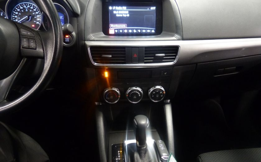2016 Mazda CX 5 GS AWD TOIT CAM A/C Bluetooth #13