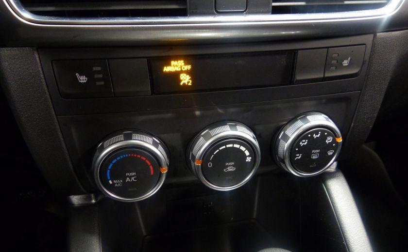 2016 Mazda CX 5 GS AWD TOIT CAM A/C Bluetooth #15