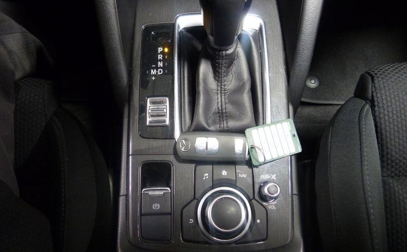 2016 Mazda CX 5 GS AWD TOIT CAM A/C Bluetooth #16
