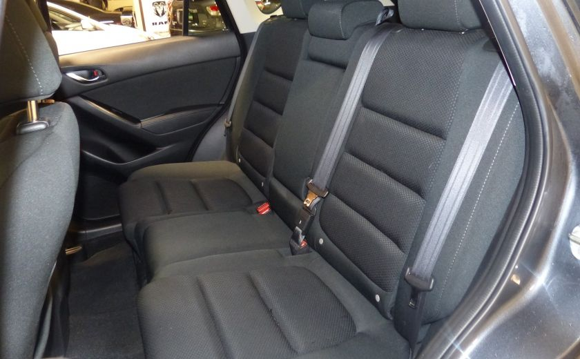 2016 Mazda CX 5 GS AWD TOIT CAM A/C Bluetooth #20