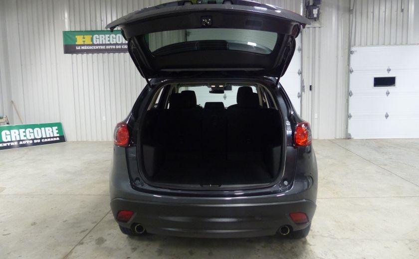 2016 Mazda CX 5 GS AWD TOIT CAM A/C Bluetooth #21