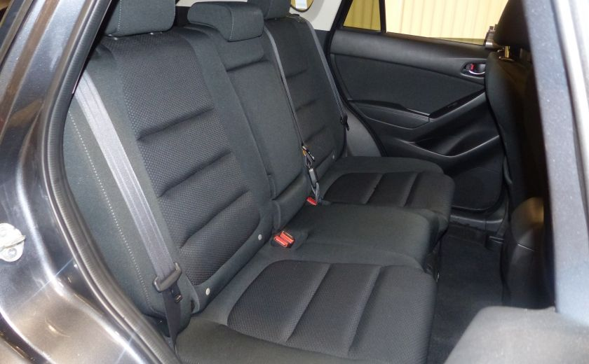 2016 Mazda CX 5 GS AWD TOIT CAM A/C Bluetooth #24