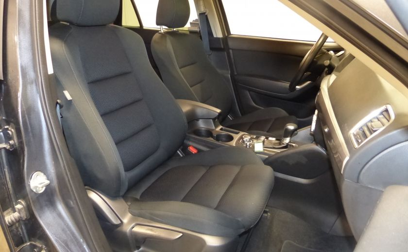 2016 Mazda CX 5 GS AWD TOIT CAM A/C Bluetooth #26