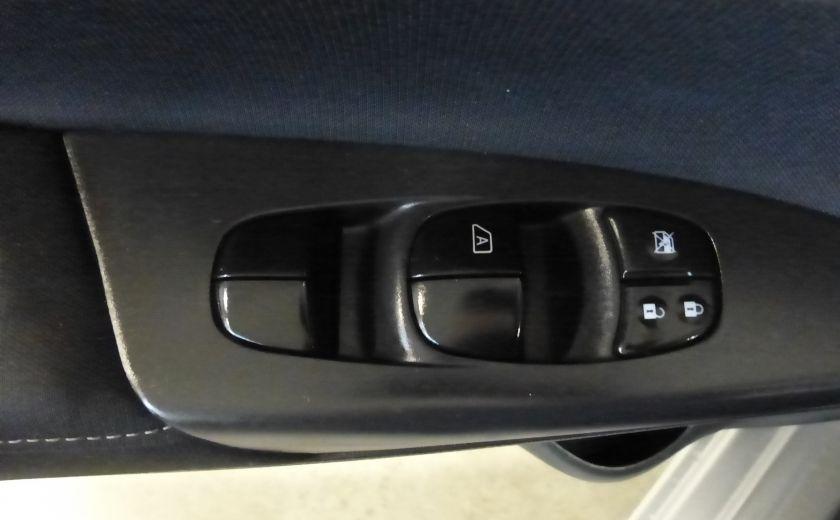 2015 Nissan Sentra S A/C Gr-Électrique Bluetooth #10