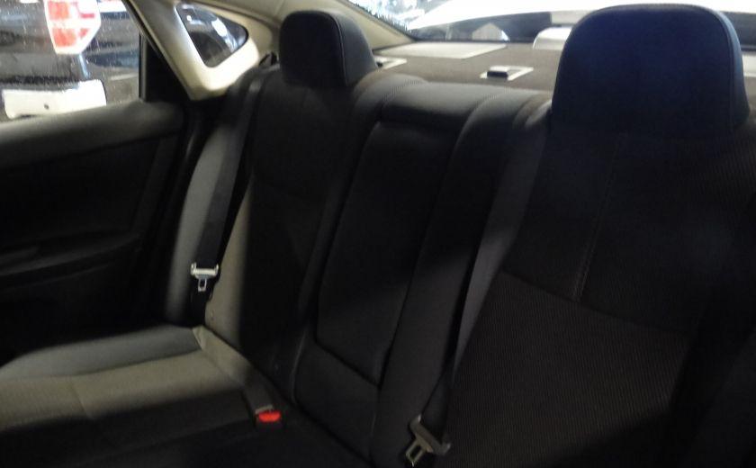 2015 Nissan Sentra S A/C Gr-Électrique Bluetooth #18