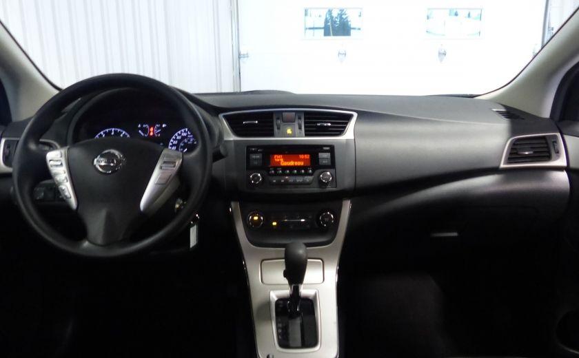 2015 Nissan Sentra S A/C Gr-Électrique Bluetooth #19