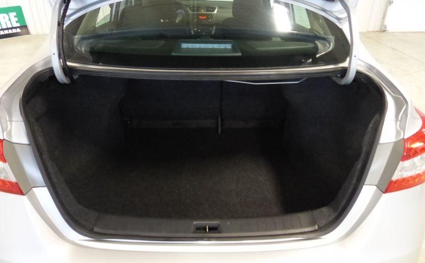 2015 Nissan Sentra S A/C Gr-Électrique Bluetooth #20
