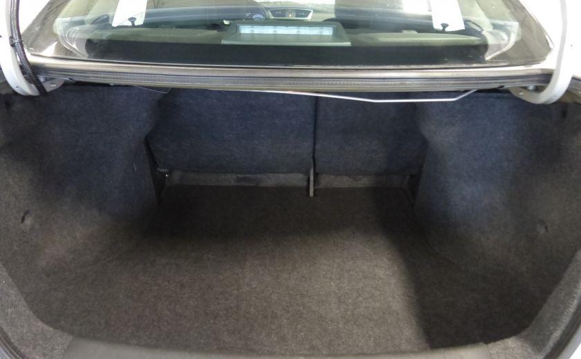 2015 Nissan Sentra S A/C Gr-Électrique Bluetooth #21