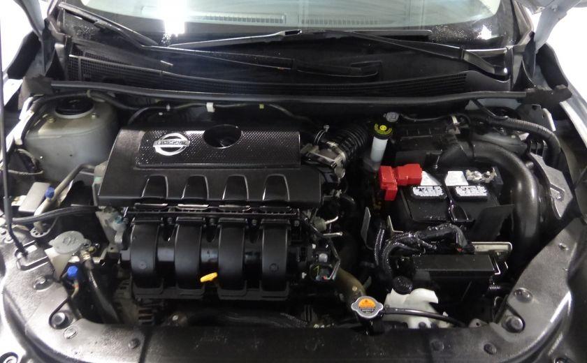 2015 Nissan Sentra S A/C Gr-Électrique Bluetooth #23