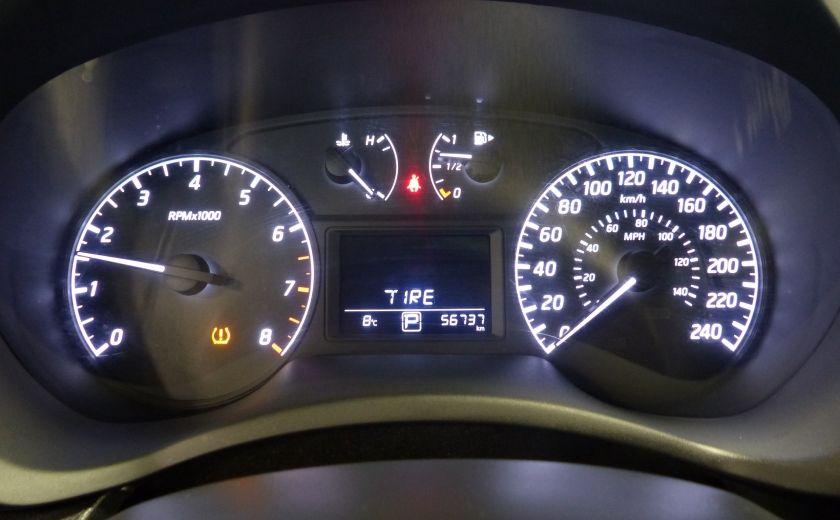 2015 Nissan Sentra S A/C Gr-Électrique (Bluetooth) #12