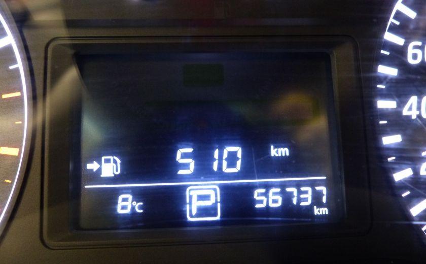 2015 Nissan Sentra S A/C Gr-Électrique (Bluetooth) #13