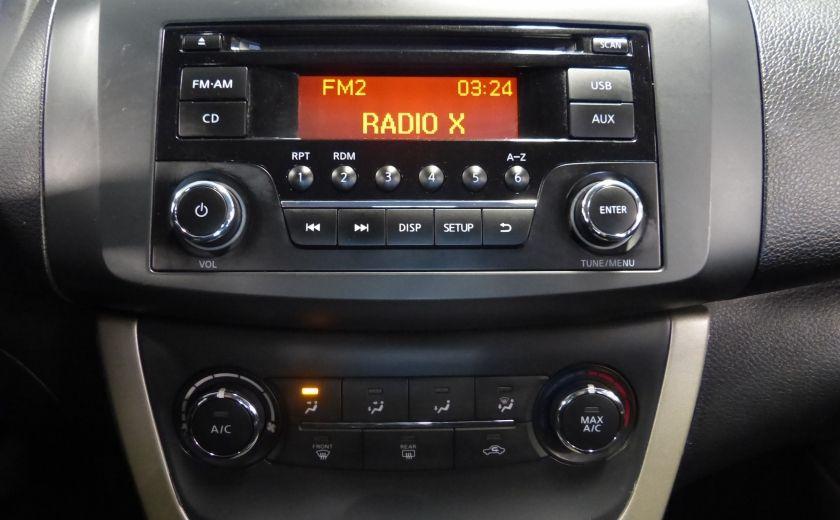 2015 Nissan Sentra S A/C Gr-Électrique (Bluetooth) #15