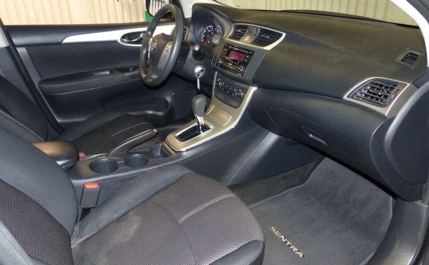 2015 Nissan Sentra S A/C Gr-Électrique (Bluetooth) #24