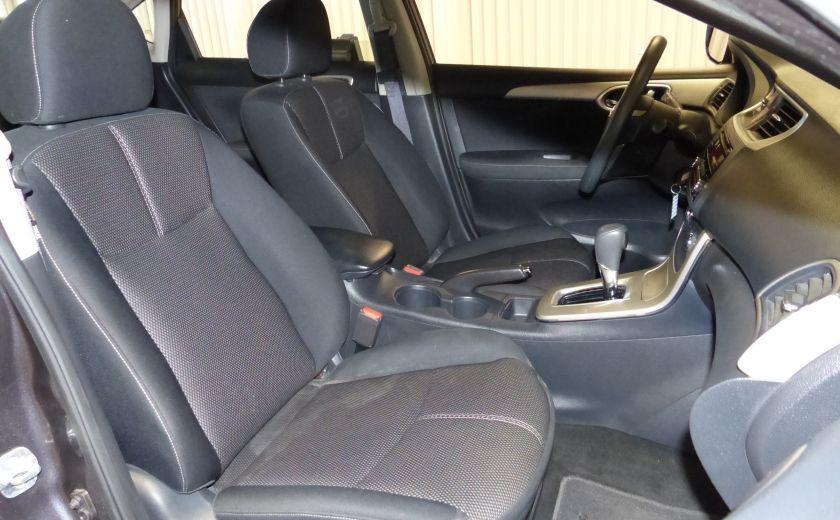 2015 Nissan Sentra S A/C Gr-Électrique (Bluetooth) #25